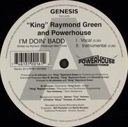 Raymond Green And Powerhouse - I'm Doin' Badd