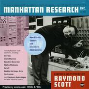 Raymond Scott - Manhattan Research Inc. 1-3