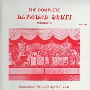 Raymond Scott - The Complete Raymond Scott Volume 4