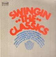 Raymond Scott, Tommy Dorsey, Benny Goodman, etc - Swingin' The Classics