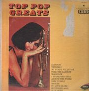 Raymond Scott, Charlie Spivak - Top Pop Greats