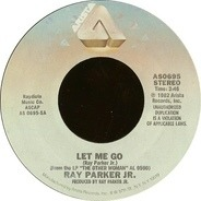 Ray Parker Jr. - Let Me Go
