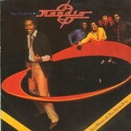 Ray Parker Jr. & Raydio - Two Places at the Same Time