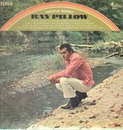 Ray Pillow - People Music