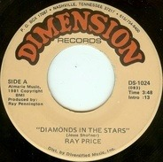 Ray Price - Diamonds In The Stars