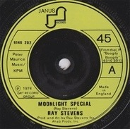 Ray Stevens - Moonlight Special