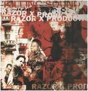razor x - killing sound