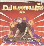 Notorious B.I.G., Mariah Carey, Jay-Z a.o. - DJ Floorfillers Urban Vol. 2