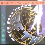 Ready For The World - Mary Goes 'Round