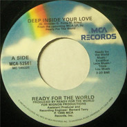 Ready For The World - Deep Inside Your Love
