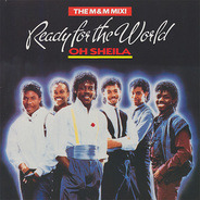 Ready For The World - Oh Sheila (The M & M Mix)