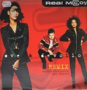 Real McCoy - Love & devotion (Remix)