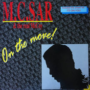 M.C. Sar & The Real McCoy - On the Move!