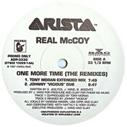 Real McCoy - One More Time (The Remixes)
