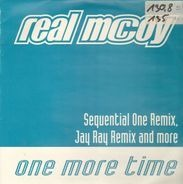 Real McCoy - One More Time Remixed Vol. 2