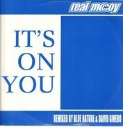 Real McCoy - It'S on You