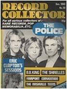 Record Collector - No.52 / DEC. 1983 - The Police