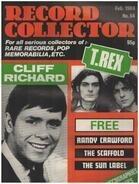 Record Collector - No.54 / FEB. 1984 - Cliff Richard