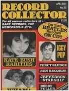 Record Collector - No.92 / APR. 1987 - Kate Bush