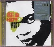 Mix Master Mike,  Mario Caldato Jr., a.o. - Red Hot + Riot