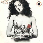 Red Hot Chili Peppers - Mother's Milk