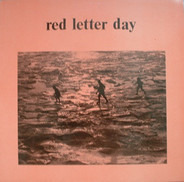Red Letter Day - Red Letter Day