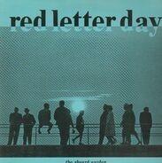 Red Letter Day - the absurd garden