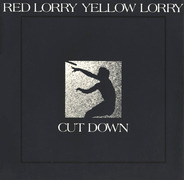 Red Lorry Yellow Lorry - Cut Down