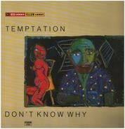 Red Lorry Yellow Lorry - Temptation