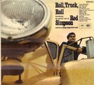 Red Simpson - Roll,Truck,Roll