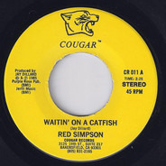 Red Simpson - Waitin' On A Catfish