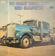 Red Simpson - 20 Great Truck Hits