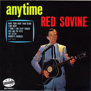 Red Sovine - Anytime