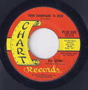 Red Sovine - From Champagne To Beer