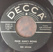 Red Sovine - Poor Man's Riches