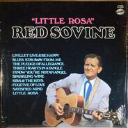 Red Sovine - 'Little Rosa'