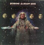 Redbone - Already Here