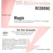 Redbone - Maggie