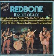 Redbone - The First Album