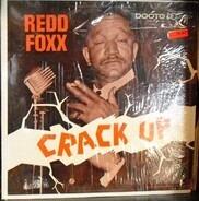 Redd Foxx - Crack Up