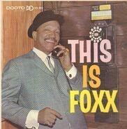 Redd Foxx - This Is Foxx