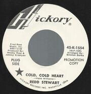 Redd Stewart - Cold Cold Heart