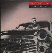Red Harvest - Saved