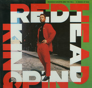 Redhead Kingpin And The F.B.I. - A Shade of Red
