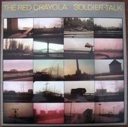 Red Crayola - Soldier-Talk