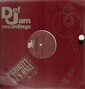 Redman - Pick It Up (Remix)