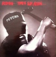 Redman - Time 4 Sum Aksion / Rated 'R'