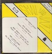 Red Norvo, Bud Freeman, Miff Mole, The Captivators - Small Band Jazz