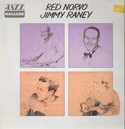 Red Norvo & Jimmy Raney - same