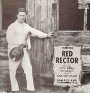 Red Rector - Ballads And Instrumentals